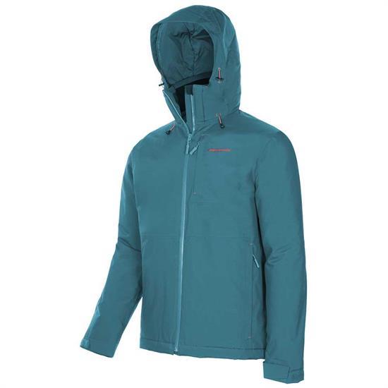 Trangoworld Gorzano Termic Jacket -  Azul Mar