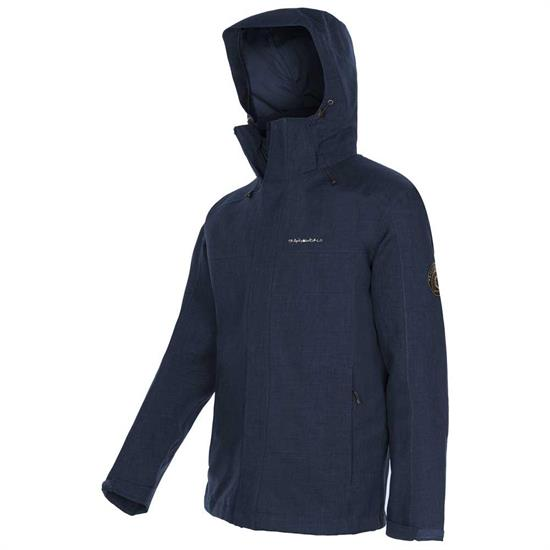 Trangoworld Yron Complet Jacket - 491