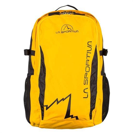 La Sportiva Laspo Kid - Yellow/Black