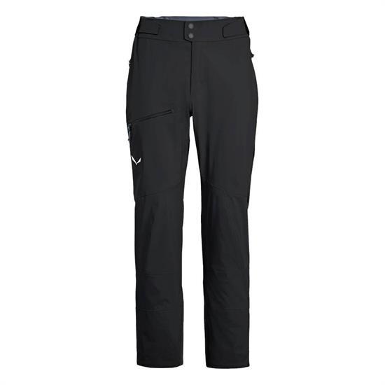 Salewa Ortles 3 Gtx Pro Pant - Black Out