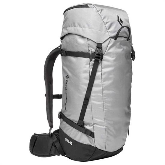 Black Diamond Stone 45 Backpack - Nickel