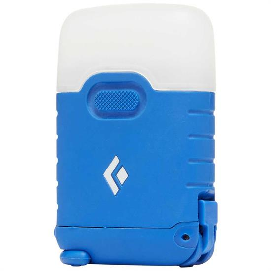 Black Diamond Zip Lantern - Powell Blue