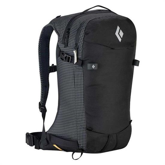 Black Diamond Dawn Patrol 25 - Black