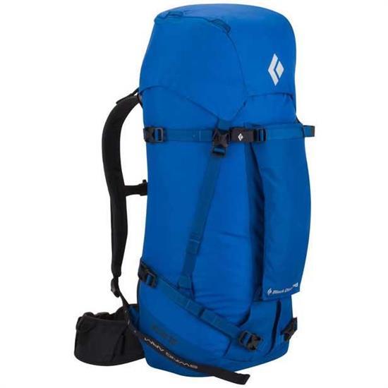 Black Diamond Mission 35 Backpack - Cobalt-Black