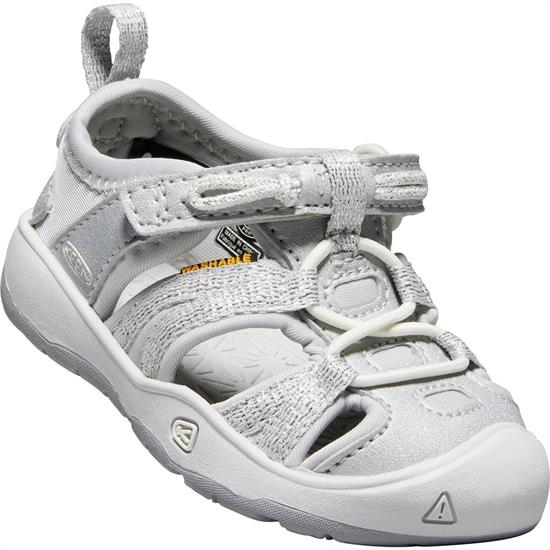 Keen Moxie Sandal Toddler - T Silver