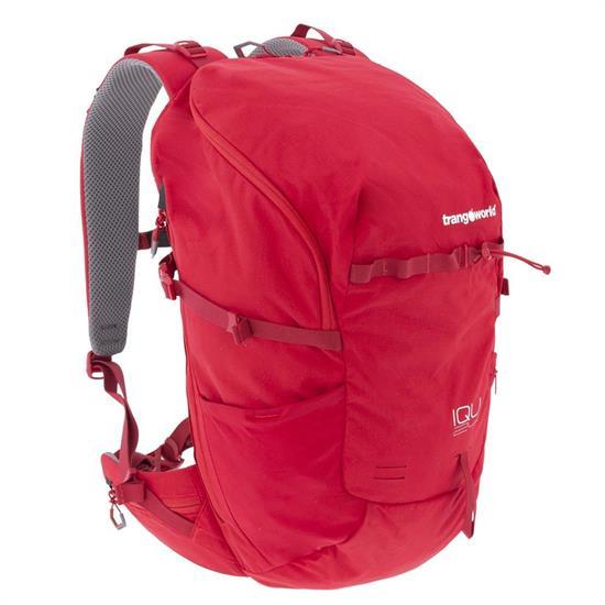 Trangoworld Iqu 24 - Rojo