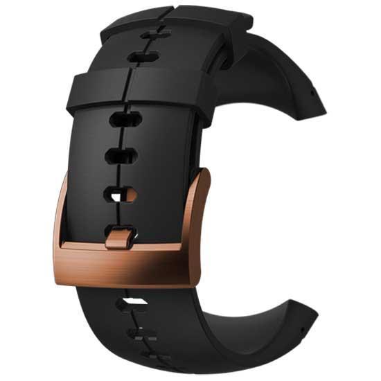 Suunto Spartan Ultra Black Copper Strap -