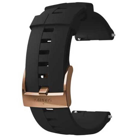 Suunto Spartan Sport Black Copper Strap -