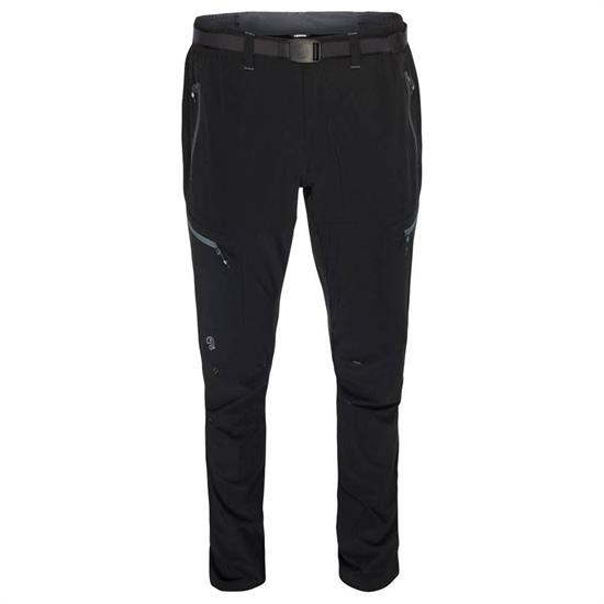 Ternua Pantalon Sabah Pant - M A-Black