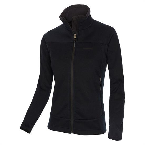 Trangoworld Arpea Jacket W - Negro