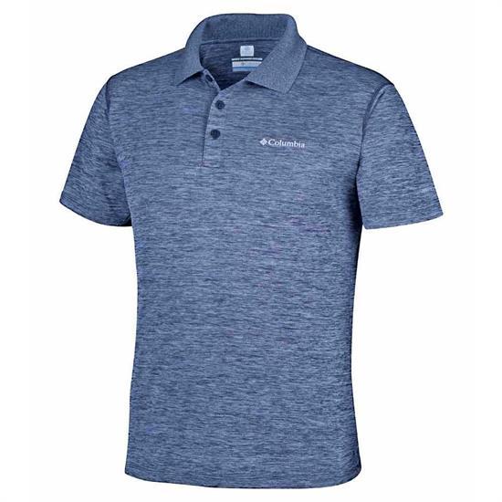 Columbia Zero Rules Polo Shirt - 469