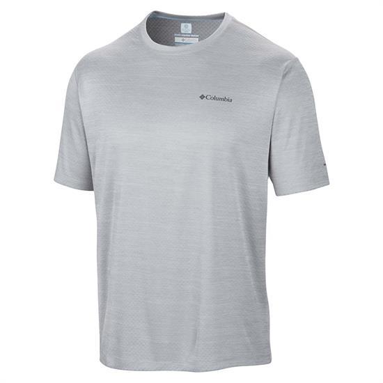 Columbia Zero Rules S/S Shirt - 039