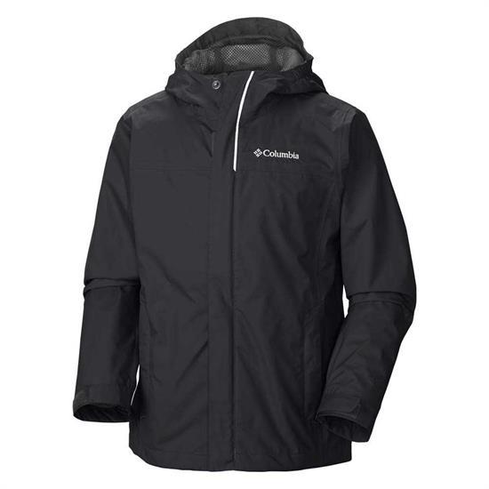 Columbia Watertight Jacket - Black