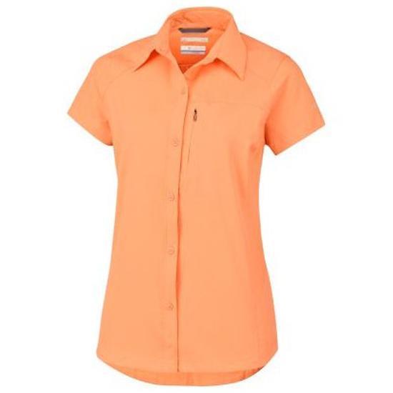 Columbia Silver Ridge SS Shirt W - 841
