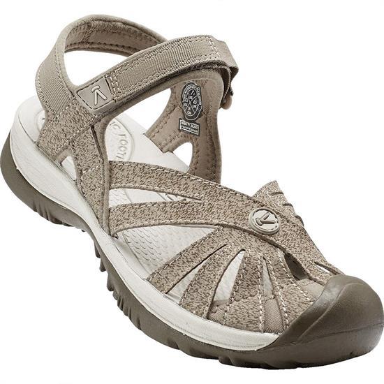 Keen Rose Sandal W - Brindle/shitake