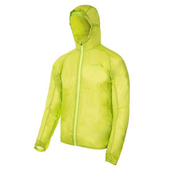 Trangoworld Anento Jacket - Verde Lima/Verde