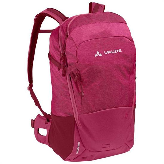 Vaude Tacora 26+3 W - Crimson Red