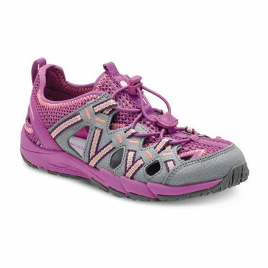 Merrell M-Hydro Shan Kids - Grey/Purple