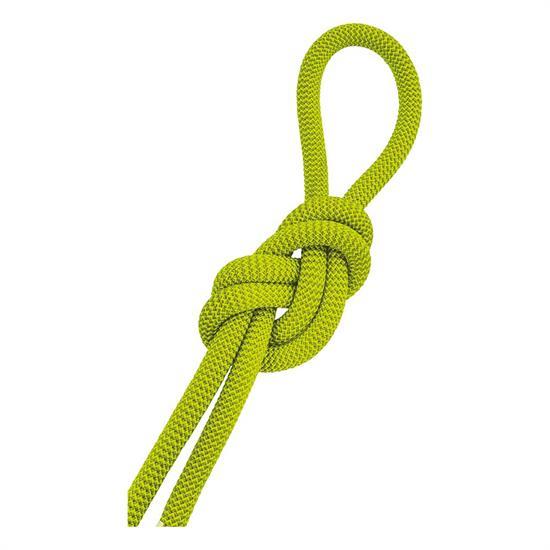 Salewa Double 7.9 mm x 60 m - Rope Yellow