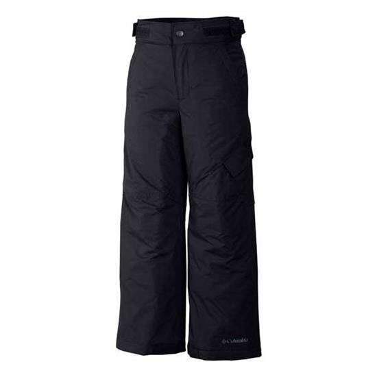Columbia Ice Slope Ii Pant Black - 010