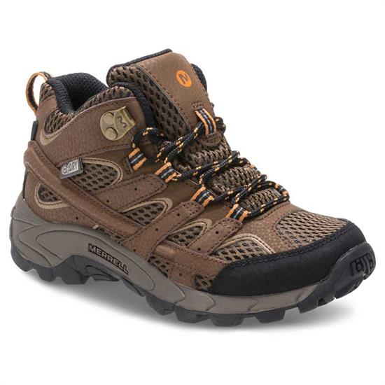 Merrell M-Moab 2 Mid - Earth