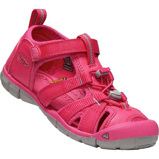 Keen Seacamp II CNX Big Kid - Y Hot Pink