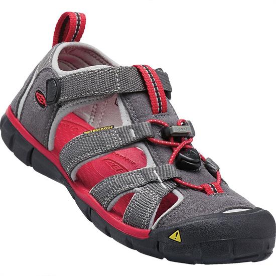 Keen Seacamp II CNX Little Kid - Magnet/racing Red