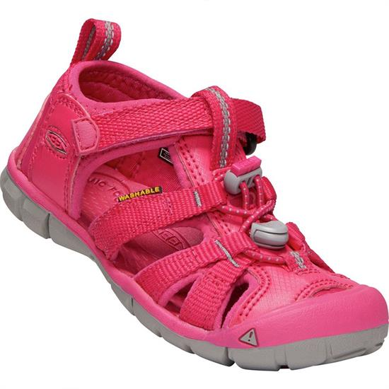 Keen Seacamp II CNX Little Kid - Hot Pink
