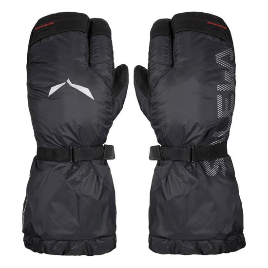 Salewa Himalayan Lobster Glove -  Black Out