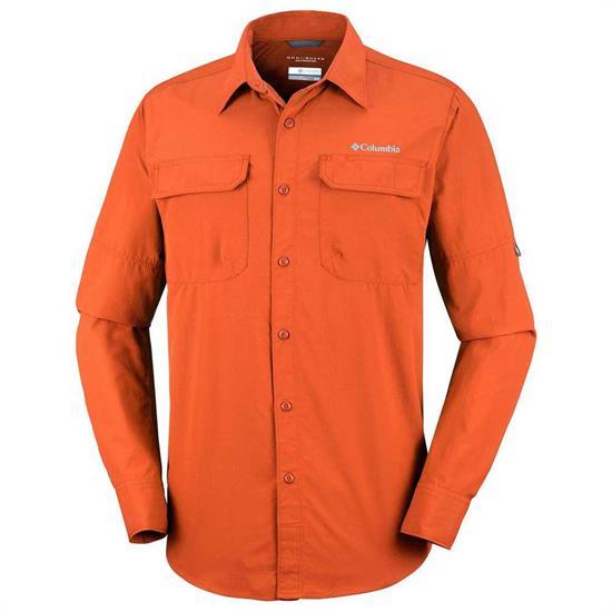 Columbia Silver Ridge Shirt - 806
