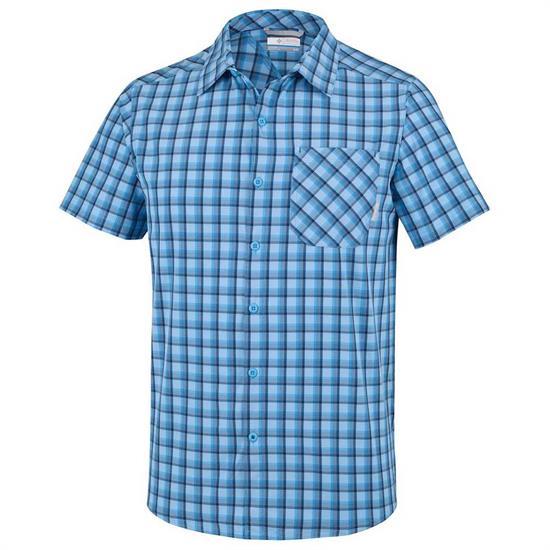 Columbia Triple Canyon Ss Shirt - 476
