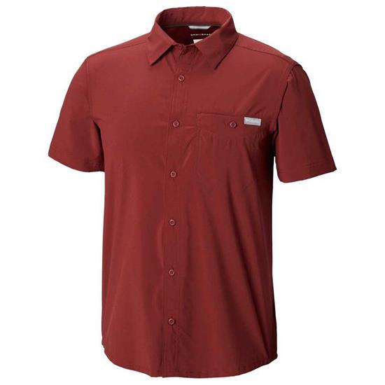 Columbia Triple Canyon Solid Shirt - 615