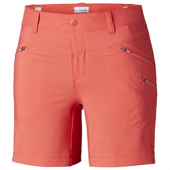 Columbia Peak To Point Short W - Red Coral