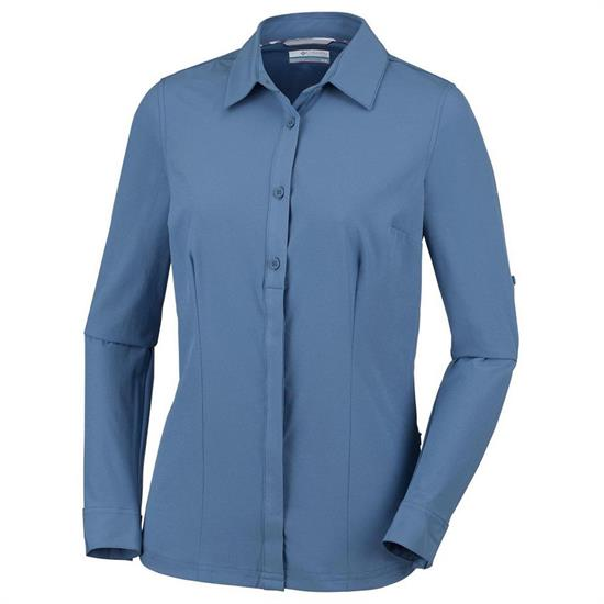 Columbia Saturday Trail Stretch Shirt W - 456