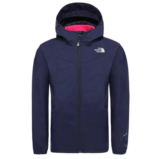 The North Face Eliana Triclimate Jacket Girl - Montague Blue