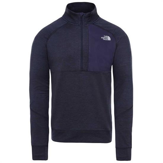 The North Face Croda Rossa Fleece Hyper Blue NF0A3LVFNXS1// Men/'s Ski Clothing