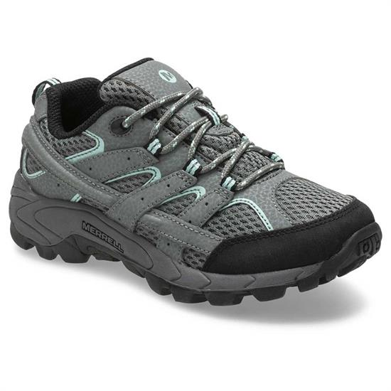 Merrell M-Moab 2 Low Lace - Grey