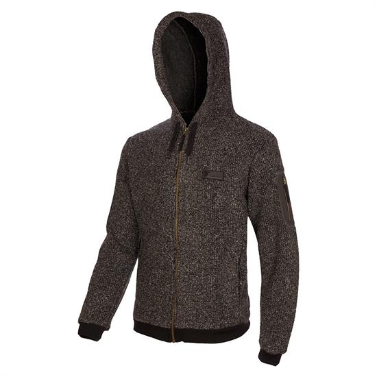 Trangoworld Tindaya Jacket - Negro
