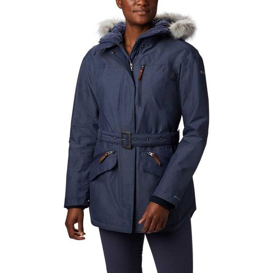 Columbia Carson Pass II Jacket W - Nocturnal