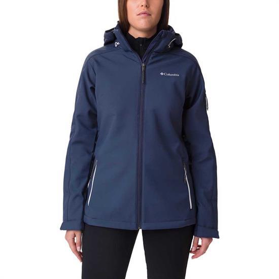 Columbia Cascade Ridge Jacket W - Nocturnal