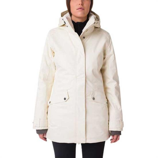 Columbia Pine Bridge Jacket W - Chalk