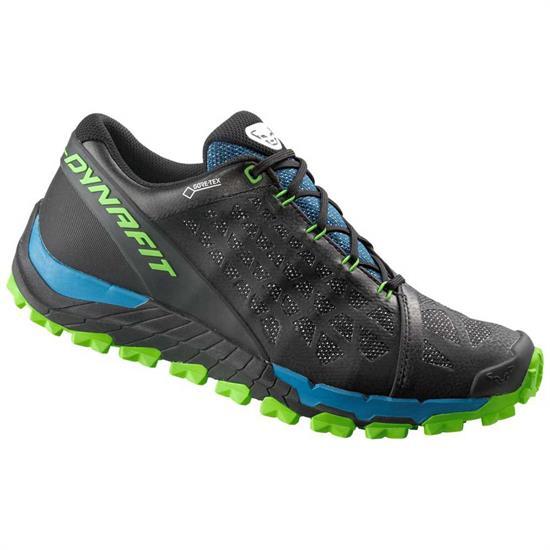 Dynafit Trailbreaker Evo Gtx - Asphalt/Fluo Green