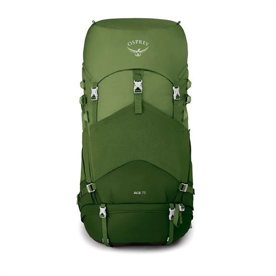Osprey Ace 75 Venture Green O/S -