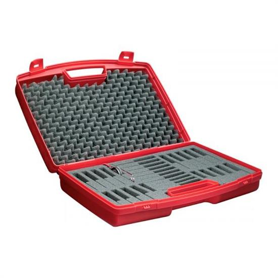 Suunto Compass Case With Inner Parts 390X295x95 -