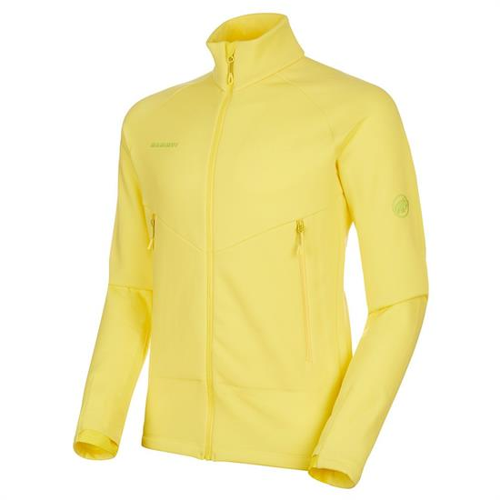 Mammut Aconcagua Ml Jacket - Blazing
