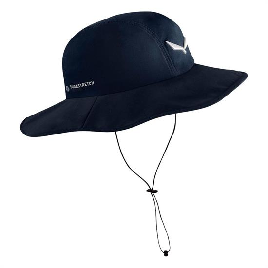 Salewa Puez 2 Brimmed Hat Premium Navy - 3980