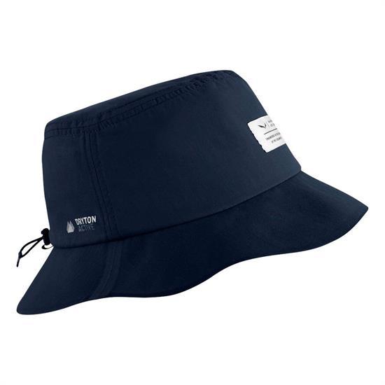 Salewa Fanes 2 Brimmed Hat Premium Navy - 3980