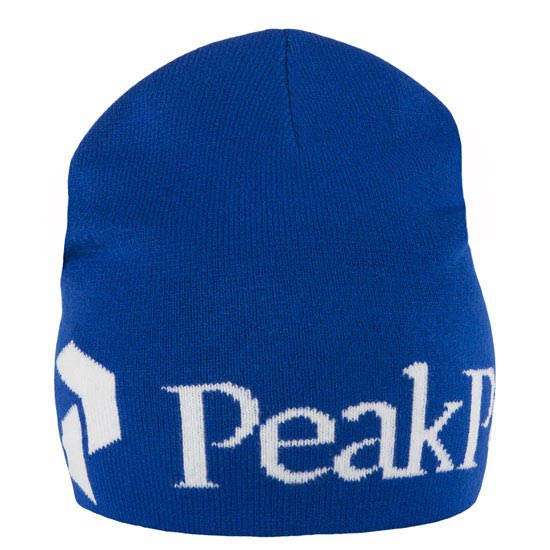 Peak Performance PP Hat - Cobalt
