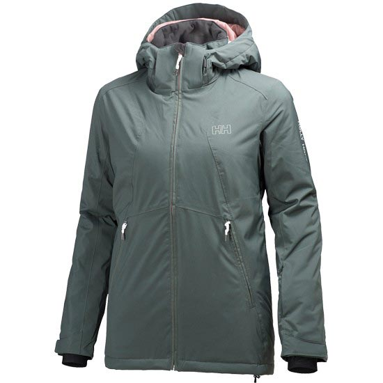 Helly Hansen Spirit Jacket W - Rock