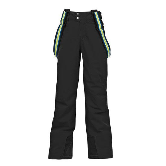 Protest Bork Snowpants Jr - True Black